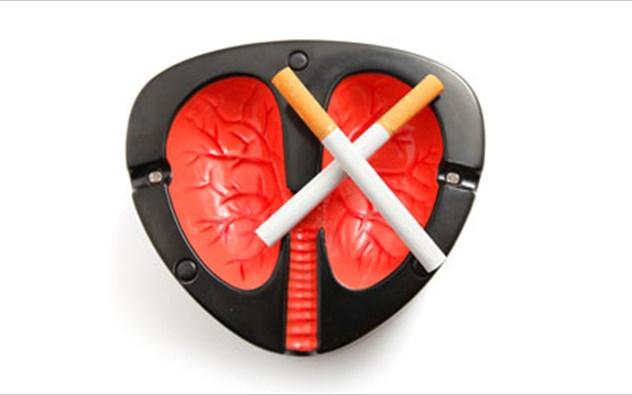 καπνισμα τελος