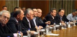 κυβερνηση Τσιπρας