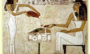 μπυρα - αιγυπτοσ