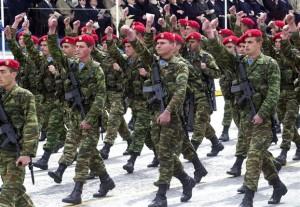 παρελαση στρατοσ
