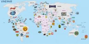 χαρτης - μπυρες