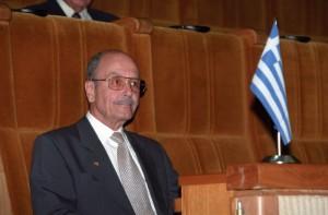 στεφανοπουλος - κωστης