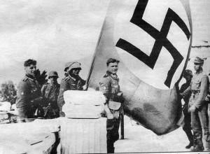 nazi ΓΕΡΜΑΝΟΙ