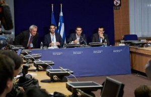 tsipras - ΕΥΡΩΠΗ