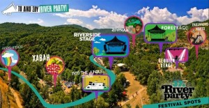 river party 2015