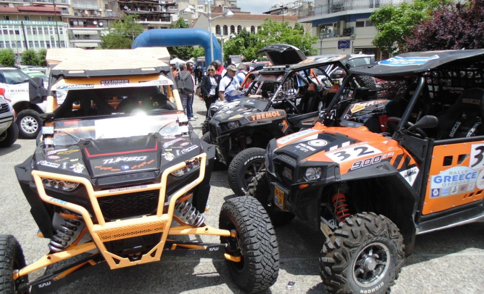 Rally Greece Offroad 2015 12