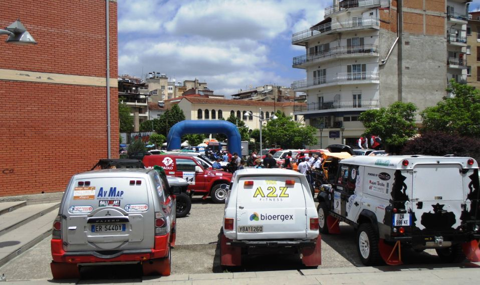 Rally Greece Offroad 2015 14