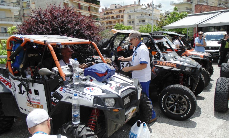 Rally Greece Offroad 2015  9