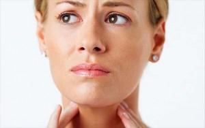 tonsils - πονολαιμος