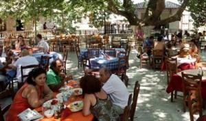 ελληνες - φαγητο