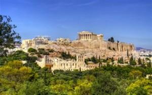 akropolh  ακροπολη
