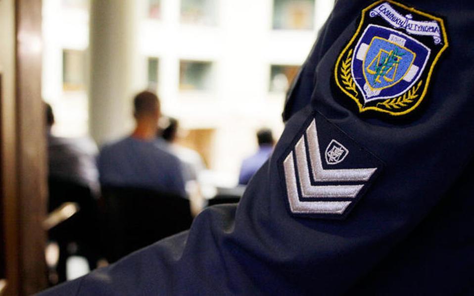 astynomikos - αστυνομικοσ