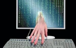 hacker - χακερ