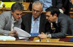 κυβερνηση ΣΥΡΙΖΑ