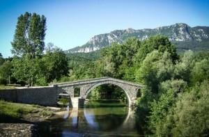 gefyra -  γεφυρα Ζιακα