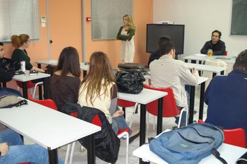 ιεκ sxoleia - φοιτητεσ σχολεια