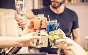 alkool-kokteil
