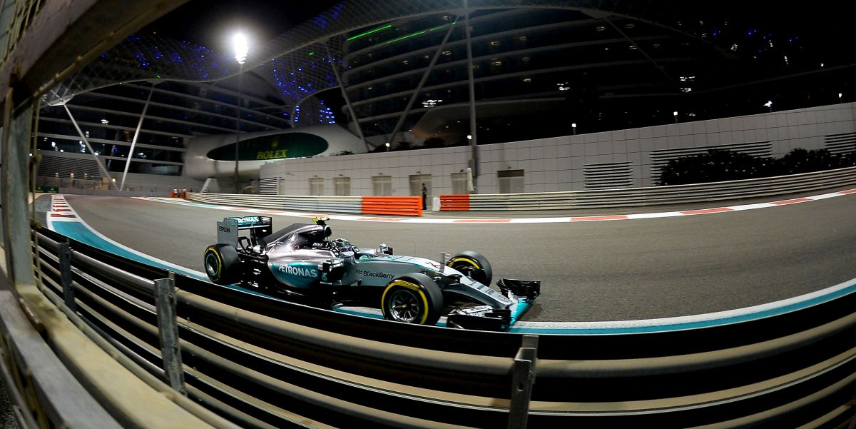 GP ABU DHABI F1/2015 - 27/11/15 © FOTO STUDIO COLOMBO PER PIRELLI MEDIA (© COPYRIGHT FREE)