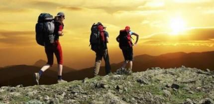 ορειβατες