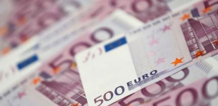 500 eyrv euro