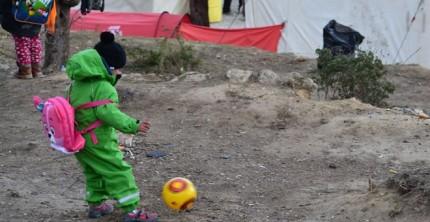 paidia -μεταναστες παιδια