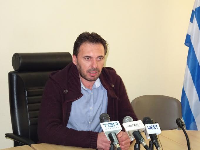 Ώρες επικοινωνίας και προσέλευσης πολιτών στους θεματικούς αντιπεριφερειάρχες Δυτικής Μακεδονίας