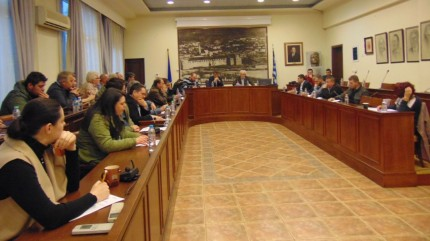 Συνεδρίαση του   Δημοτικού  Συμβουλίου  Γρεβενών – Δείτε τα θέματα..