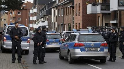 belgio police
