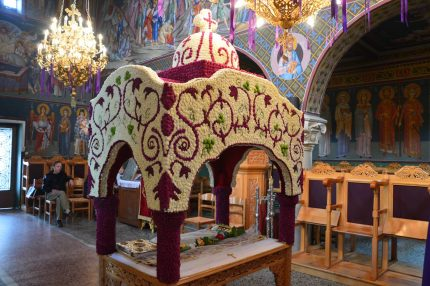 Άγιος Δημήτριος Μεγάρου