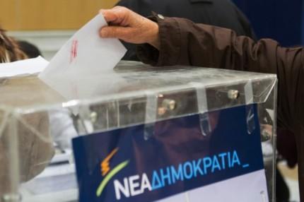 ekloges νεα δημοκρατια εκλογες