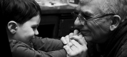 grandfather-love