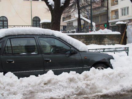 Δήμος Γρεβενών: Προσωρινή απομάκρυνση των σταθμευμένων αυτοκινήτων την Κυριακή