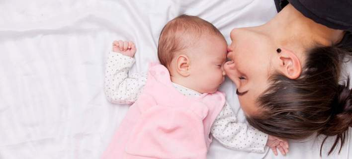23fb7b9a55c Οταν ένα νέο μωρό έρχεται στην οικογένεια ή στο κοντινό φιλικό μας Διαβάστε  περισσότερα »