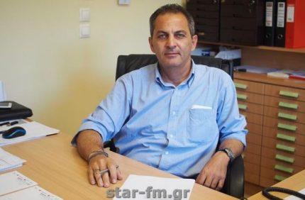 """Παντελής Αλεξιάδης (Διοικητής Νοσοκομείου Γρεβενών):  """"Ουδεμία σχέση με τα όσα περιγράφονται στο ερώτημα που καταθέτουν οι Βουλευτές του ΚΚΕ"""" …"""