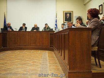 Συνεδρίαση του Δημοτικού Συμβουλίου Γρεβενών – Δείτε τα θέματα