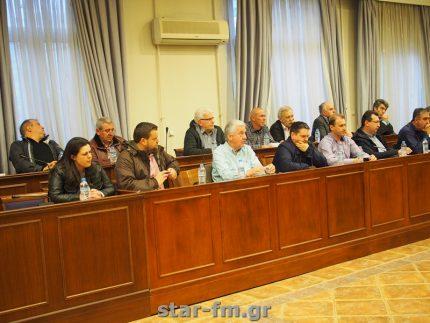 Τακτική και Ειδική Συνεδρίαση τουΔημοτικούΣυμβουλίουΓρεβενών – Δείτε τα θέματα