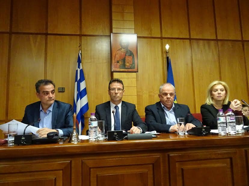 Ψήφισμα Περιφερειακού Συμβουλίου Δυτικής Μακεδονίας επί της Συμφωνίας μεταξύ Ελλάδας και πΓΔΜ