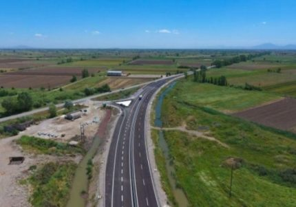 """Γιάννης Γιάτσιος: """"Θα γνωστοποιηθεί επίσημα η χρηματοδότηση του έργου σύνδεσης του αυτοκινητόδρομου Ε 65 με την Εγνατία Οδό"""""""