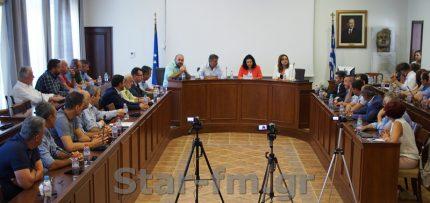 Συνεδρίαση τουΔημοτικού Συμβουλίου Γρεβενών – Δείτε τα θέμα