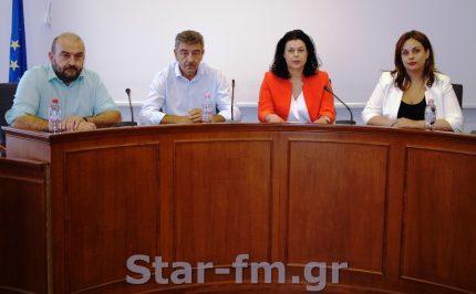Συνεδρίαση τουΔημοτικού ΣυμβουλίουΓρεβενών – Δείτε τα θέματα
