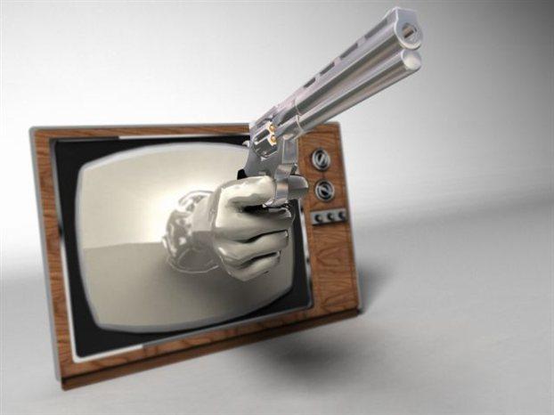 Η τηλεόραση...σκοτώνει και μάλιστα πρόωρα τους τηλεθεατές