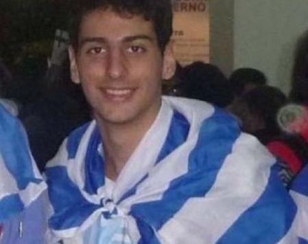 Αθηναγόρας Σκιαδόπουλος