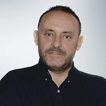 Γιάννης Μπαϊνέτας – Creative Director